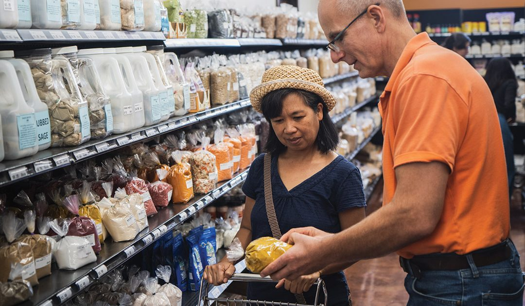 Natural Food Market Stocks Up on Even More Unique Healthy Food Items