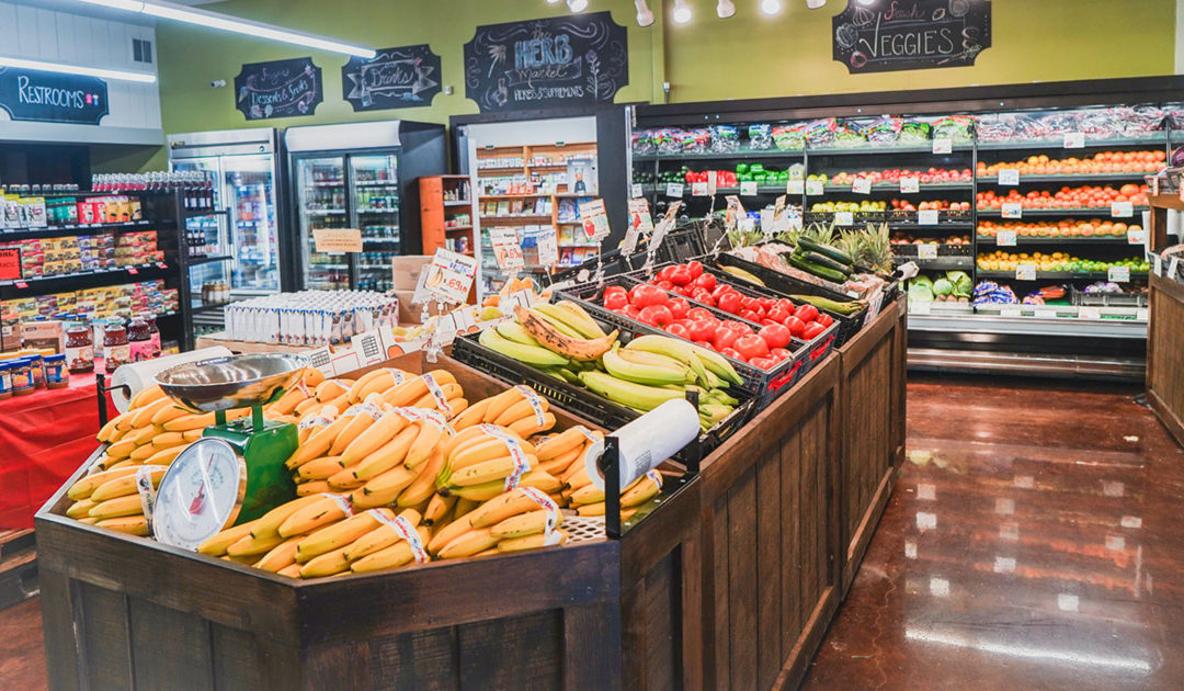 Natural Food Market Independence Day 20% Off